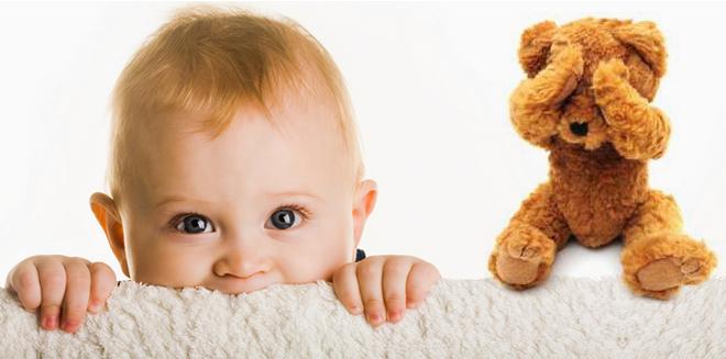 Bebeklerde Konjonktivit ve Alerji