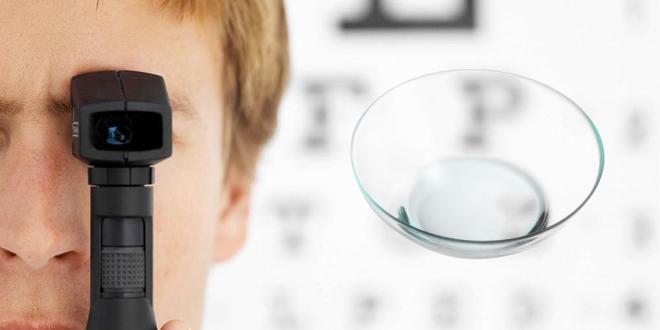 Keratokonus Lenslerinde Yeni Gelişmeler