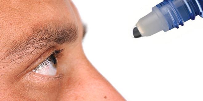Lens solüsyonu göze damlatılır mı?