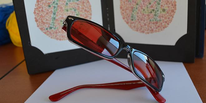 Renk körlüğünün tedavisi bulundu!