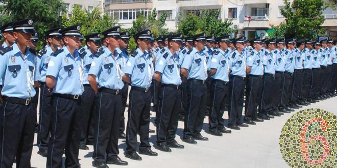 Renk Körleri Polis Olabilsin Talebine Red